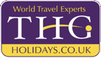 nhs discounts with THG Holidays